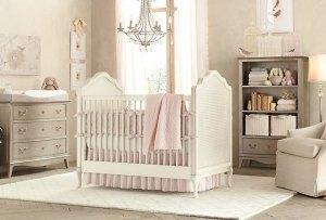 ¿Nuevo integrante de la familia? Las ideas para decorar el cuarto de tu bebé