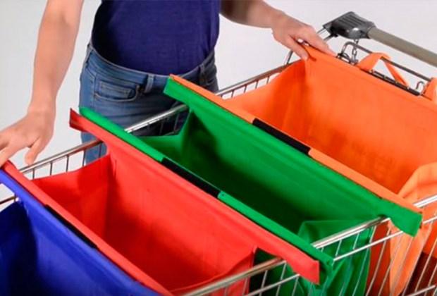 5 cambios que debes hacer en tu estilo de vida para volverte eco-friendly - bolsas-1024x694