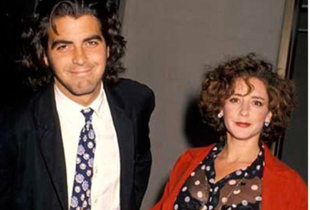 ¿Te acuerdas que estas celebridades estuvieron casadas? - clooney-1024x694