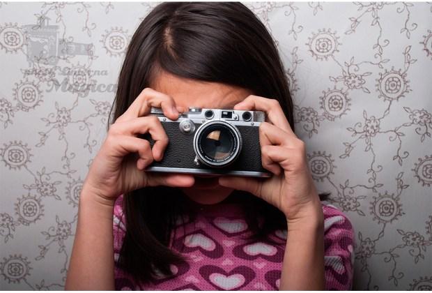 El curso de verano perfecto para los niños fotógrafos: Kids Summer Photo Camp - curso-1024x694