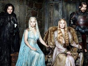Las canciones con más reproducciones de las bandas sonoras oficiales de Game of Thrones en México