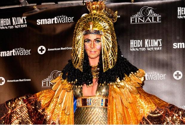 Las fiestas más extravagantes de las celebridades - heidi-1024x694