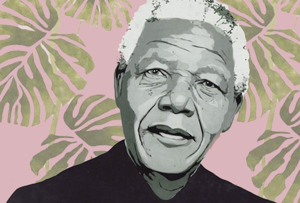 Una playlist inspirada en el gran Nelson Mandela