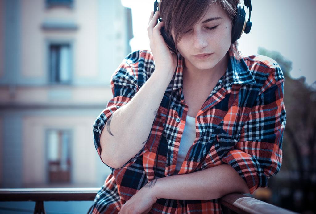 ¿Por qué a veces la música nos eriza la piel? ¿Te ha pasado?