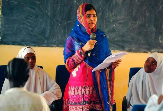 Las frases más inspiradoras de Malala Yousafzai - palabra-1024x694