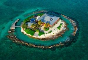 ¿Quieres unas vacaciones diferentes? Puedes rentar estas islas por una noche