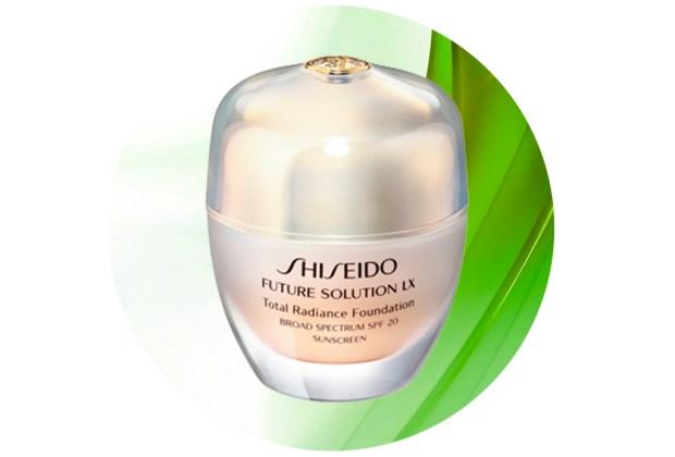Protege tu piel del sol al usar estas cremas hidratantes con SPF - shiseido-1024x694