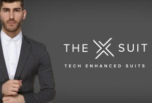 X Suit, el traje para hombres que es impermeable