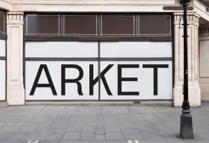 Todo lo que debes saber sobre Arket, la nueva firma de H&M
