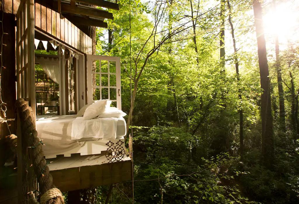 Las mejores casas de árbol alrededor del mundo que podrás rentar - atlanta-th