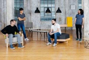 GAIA Studio: muebles con una propuesta urbana, ideales para la vida en la ciudad