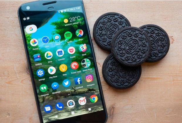 ¡Google y Oreo se unen para crear Android Oreo! - google-1024x694