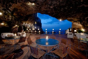 Descubre paisajes únicos en los restaurantes con las vistas más bonitas del mundo