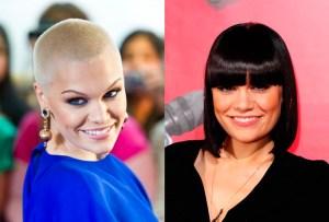 Los cambios de look más inesperados de las celebrities