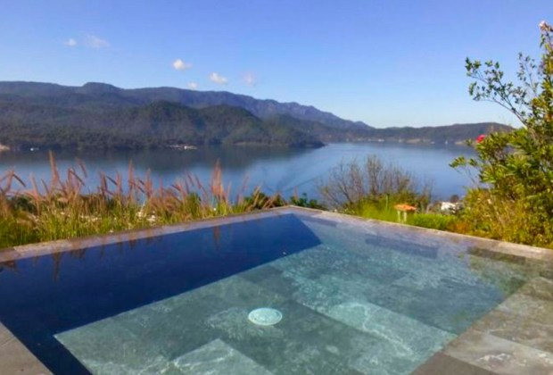 ¡Airbnbs en Valle de Bravo que nos encantan! - lago-1024x694