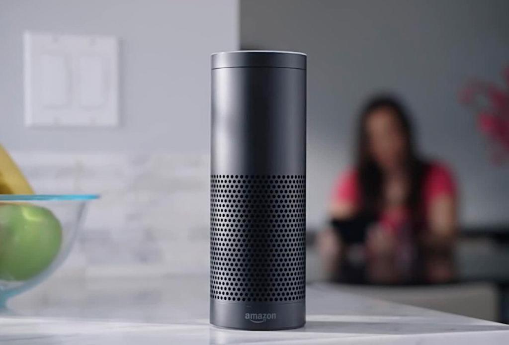 Amazon Echo tiene un soundtrack para cada actividad de tu vida