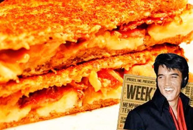 Prepara el famoso 'Elvis Sandwich' con esta receta - portada-34-1024x694