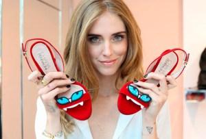 Chiara Ferragni abre su primera boutique ¡en Milán!