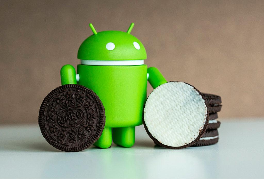 ¡Google y Oreo se unen para crear Android Oreo!