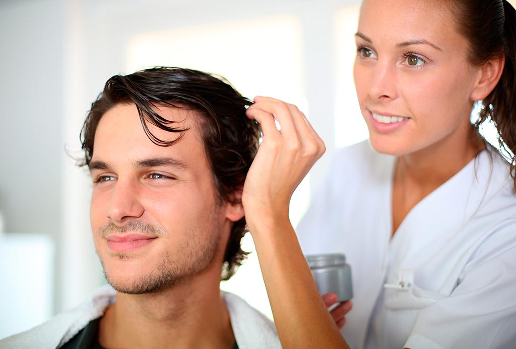 ¡Detén la caída del pelo antes de que sea muy tarde!