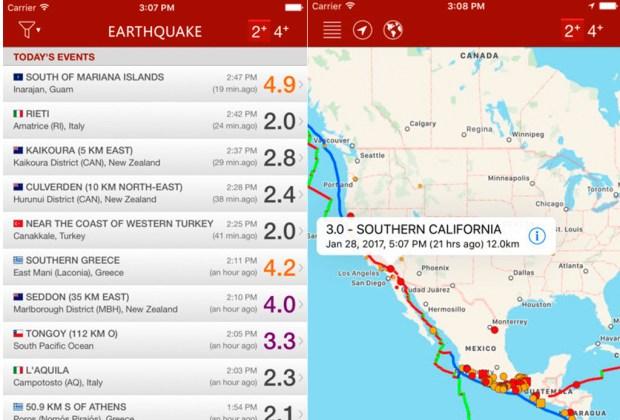 ¿Cuál es la mejor app de alerta sísmica? - app-2-1024x694