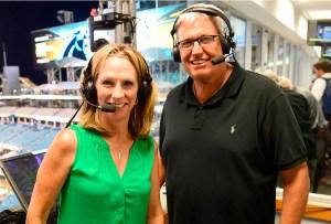 ¡El deporte hace historia! Por primera vez una mujer narra un juego de la NFL en vivo