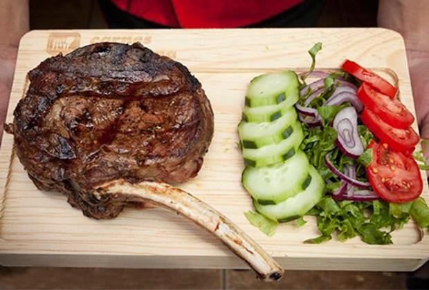 ¿Pides tu carne bien cocida? Debes dejar de hacerlo ¡YA! - dinero-1024x694