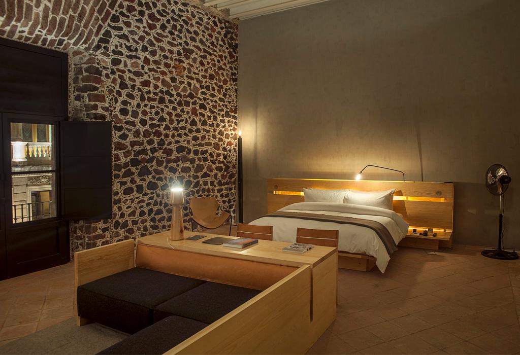 Estos hoteles han apoyado en todo momento a los damnificados del terremoto