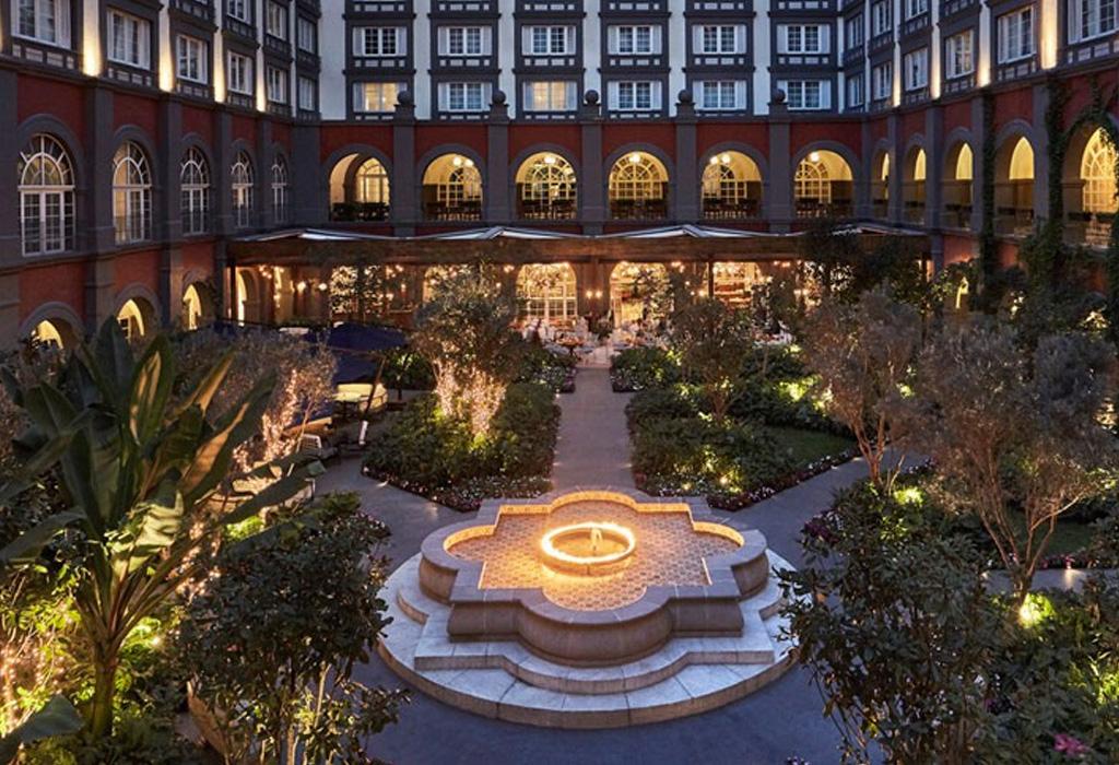 Estos hoteles han apoyado en todo momento a los damnificados del terremoto - fourseasonsmex