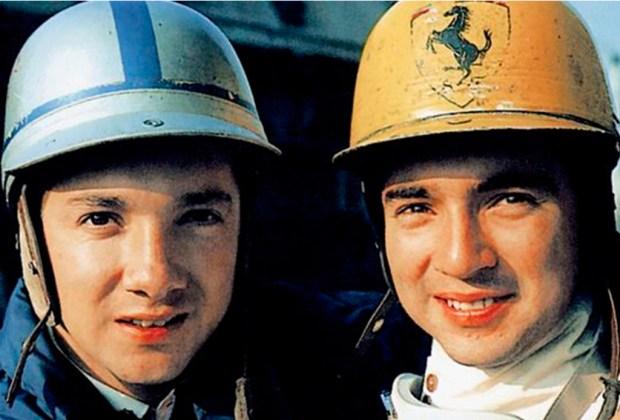 ¿Conoces la historia del Autódromo Hermanos Rodríguez? - hermanos-1024x694