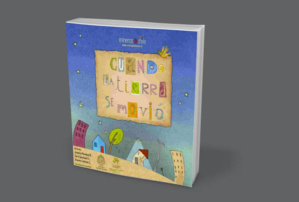 Consejos para que un niño entienda que pasó en el terremoto - libro-tierra-se-movio