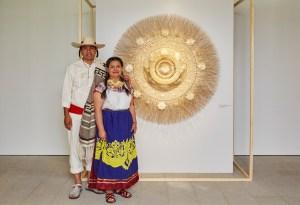 Conoce a los finalistas mexicanos de la primera edición de Loewe Craft Prize