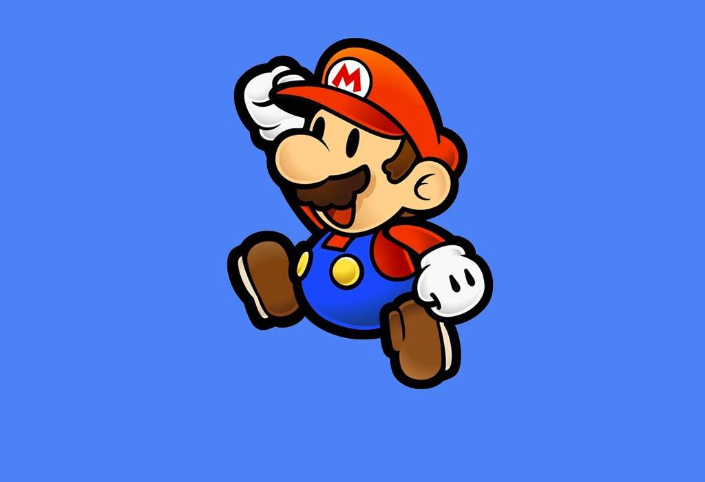 Mario Bros invade el mundo de la belleza con la nueva colección de Shu Uemura