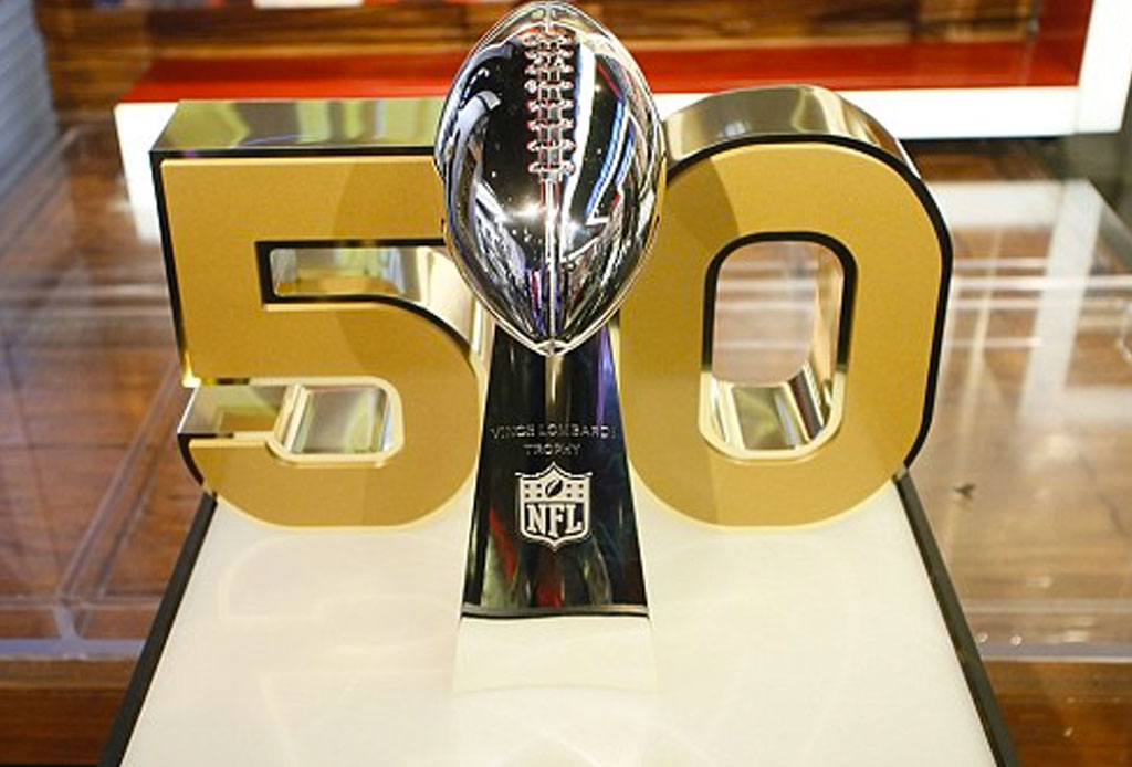 Los momentos que han definido la historia de la NFL - nfl50