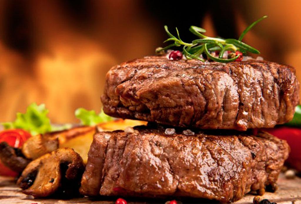 ¿Pides tu carne bien cocida? Debes dejar de hacerlo ¡YA!