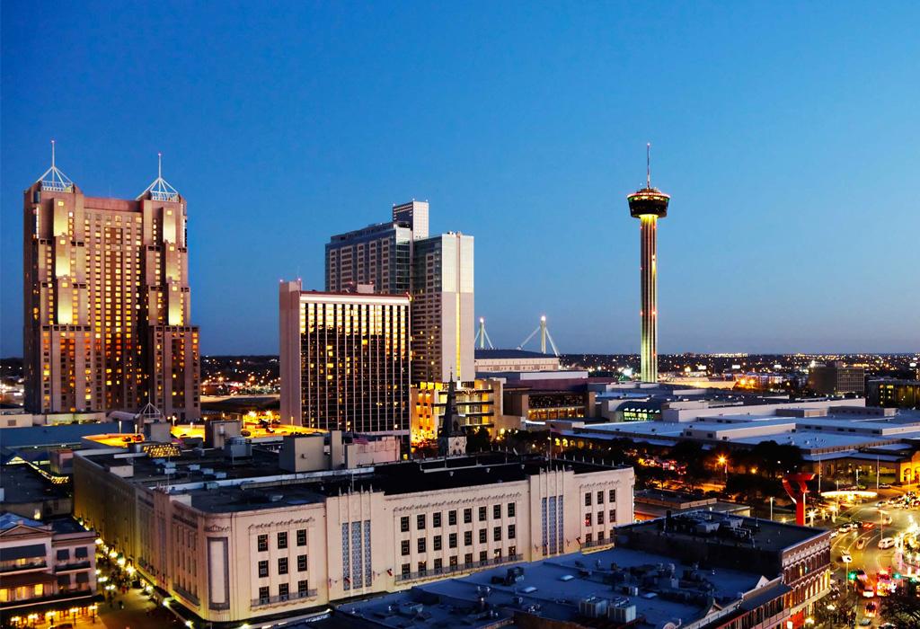 Visita San Antonio a través de los 5 sentidos
