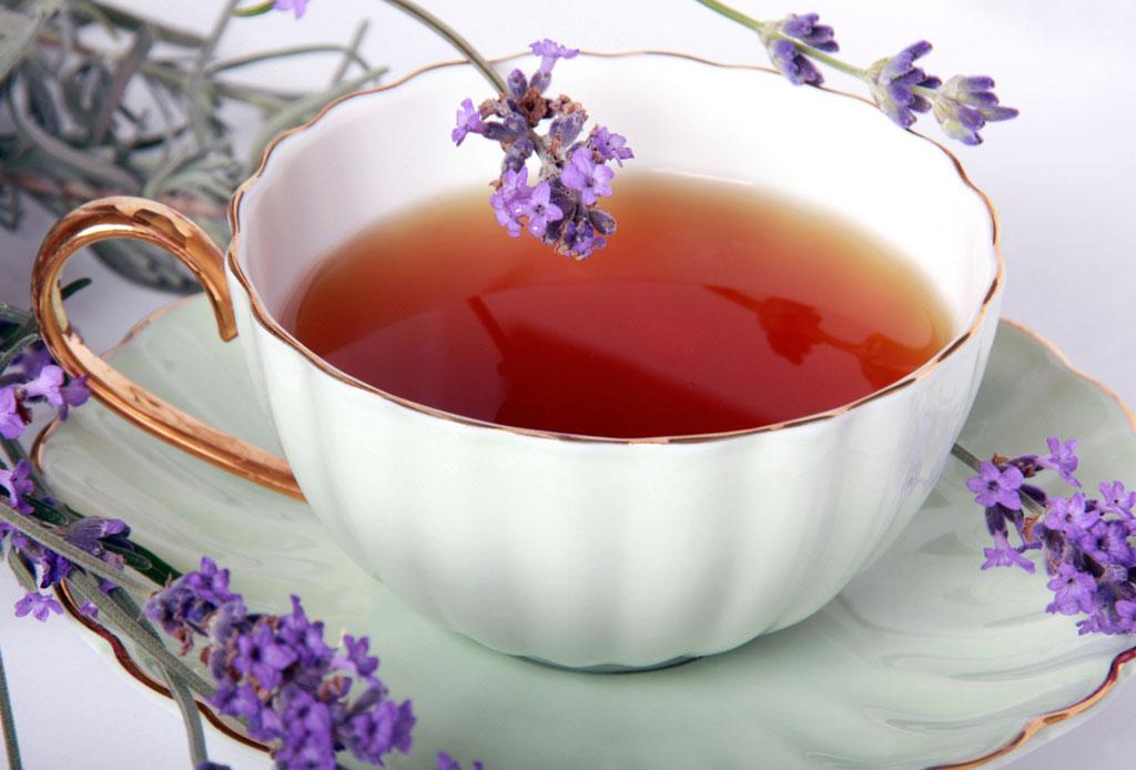 Estos 3 tés son el mejor remedio para dormir bien - te-para-dormir-2