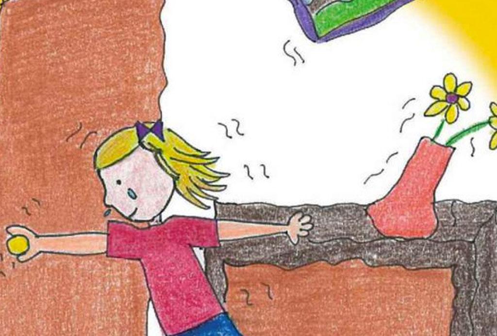 Consejos para que un niño entienda que pasó en el terremoto - terremoto-nino-explicacion-4