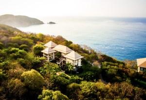 ¡Descubre la nueva villa del Banyan Tree Cabo Marqués de Acapulco!