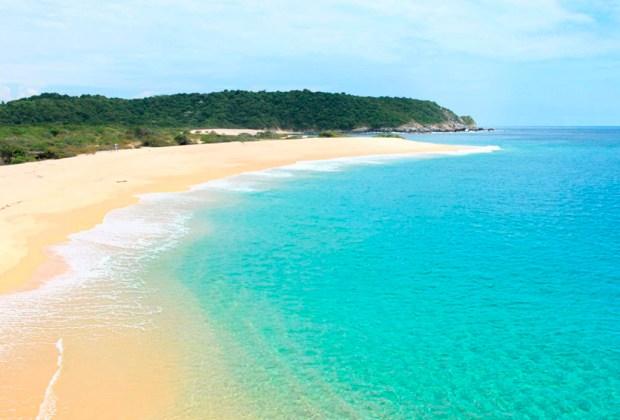 ¿Ya conoces las principales playas de México? Estas son las siguientes en la lista - cacaluta-1024x694