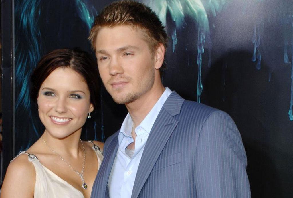 Estas parejas de las series cortaron en la vida real... y regresaron a trabajar juntos - celebridades-2