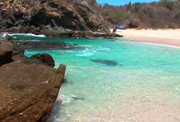 ¿Ya conoces las principales playas de México? Estas son las siguientes en la lista - chamela-1024x694