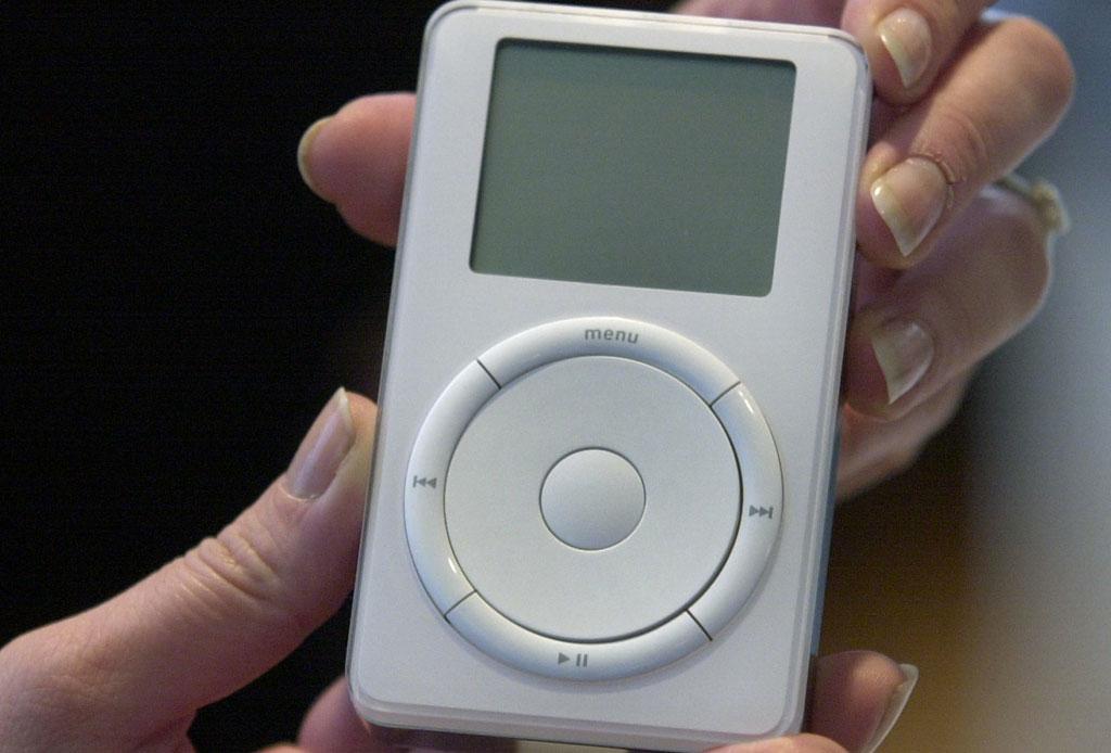 Las canciones que seguro tuviste en tu primer iPod en una misma playlist