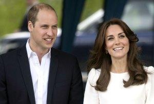 El príncipe William y Kate Middleton le dan la bienvenida a su tercer hijo y estos son los posibles nombres