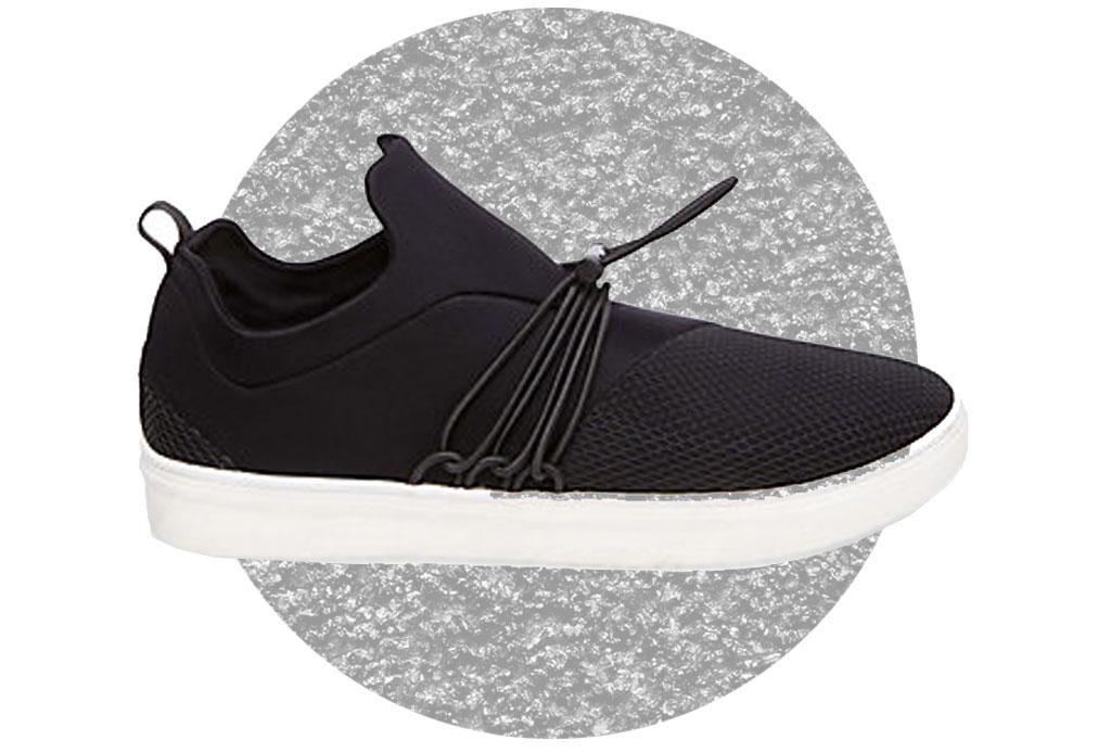 """Los sneakers para ELLOS en versión """"All Black"""" - negro-6"""