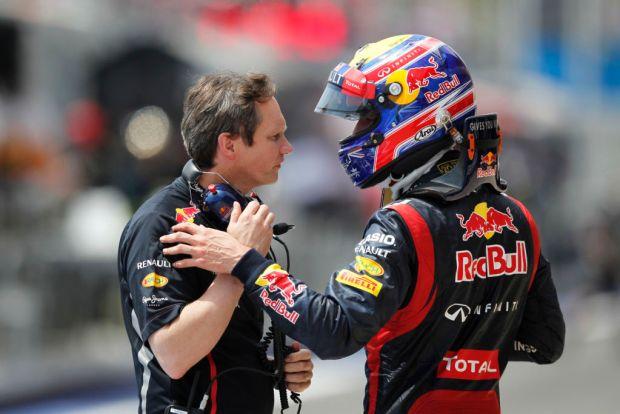 ¿Por qué es importante el traje de los pilotos en la F1? - piloto-1024x683