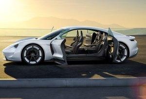 Porsche será el rival de Tesla más pronto de lo que crees