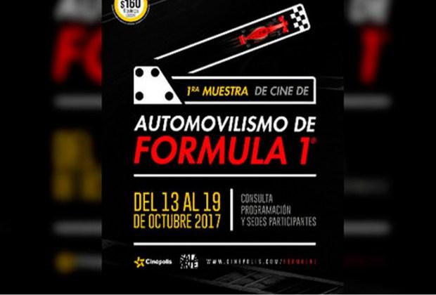 México tendrá la 1ª Muestra de Cine de Automovilismo de la Fórmula 1 - portada-15-1024x694