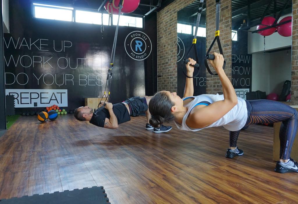 ¿Sabes lo que es un gym boutique?