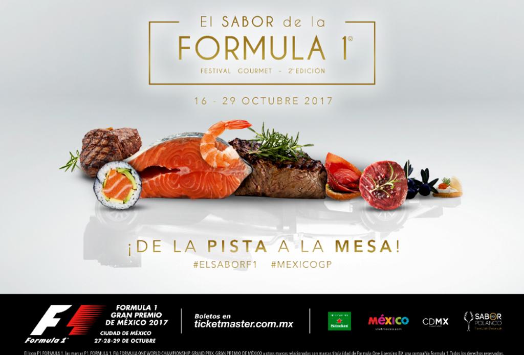 El Sabor de la Formula 1 - sabor-de-la-formula-1